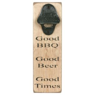 Austin Sloan 'Good Times' Bottle Opener