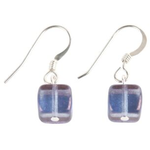Purple Sorbet Earrings