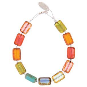 Picasso Rainbow Bracelet