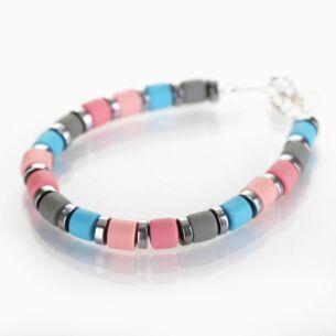 Multi Earthtones Bracelet
