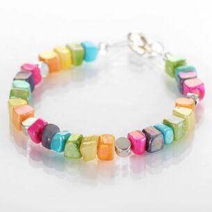 Summer Shells Bracelet
