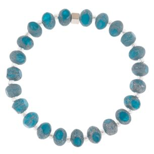 Turquoise Meteor Bracelet