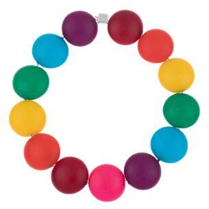 Happy Rainbow Bracelet