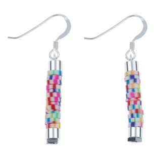 Mini Myriad Earrings