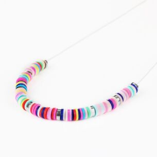 Myriad Links Necklace