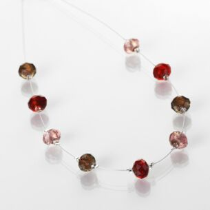 Autumn Radiance Necklace