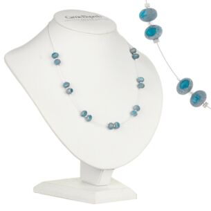 Turquoise Meteor Necklace