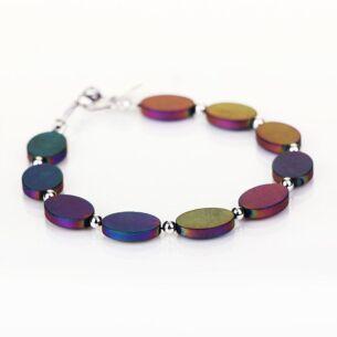 Rainbow Opus Bracelet