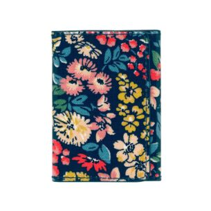 Flower Meadow Ticket Holder