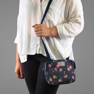 Cath Kidston Wimbourne Rose Mini Busy Bag