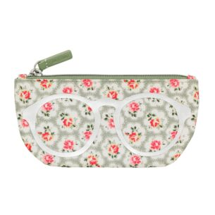 Cath Kidston Provence Rose Soft Glasses Case