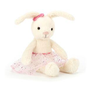 Jellycat Small Belle Bunny Ballet