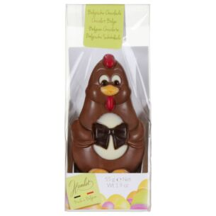 Easter 'Chicken' Chocolate Character