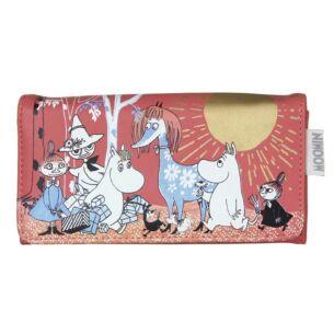 Moomin Sun Wallet
