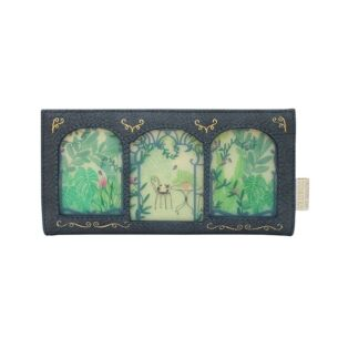 Boulevard Green House Wallet