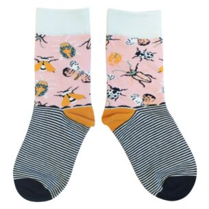 Eden Socks – Insects