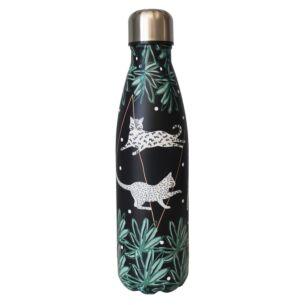 Feline Flask