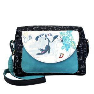 Keepsake Cat Mini Bag