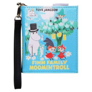 Moomin Family Book Bag