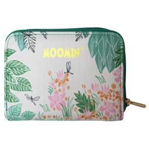 Moomin 'Flower' Purse
