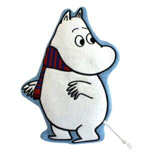 Moomin Hottie with Winter Print
