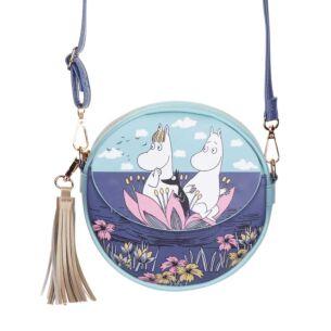 Moomin Lotus Mini Bag