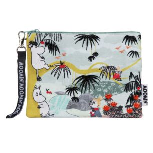 Moomin Woodland Large Pouch