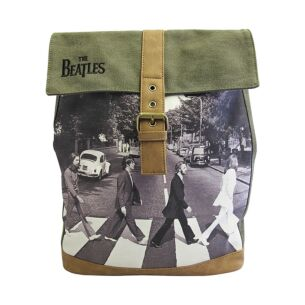 Beatles Abbey Road Mini Back Pack