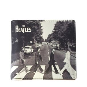'The Beatles' Abbey Road Wallet