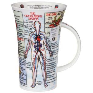 Bodyworks Glencoe shape Mug