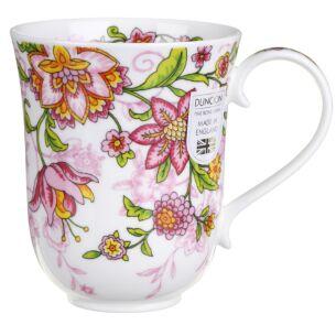 Virginia Pink Braemar Shape Mug