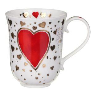 Juliet Braemar Shape Mug