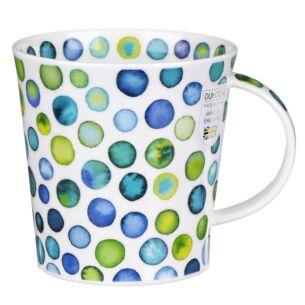 Cool Spots Cairngorm Shape Mug