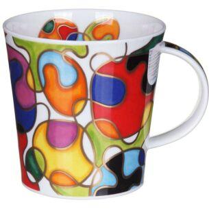 Splendido Jigsaw Cairngorm Shape Mug