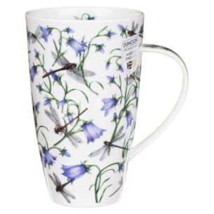 Dovedale Harebell Henley shape Mug