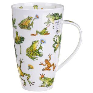 Hop It! Henley Shape Mug
