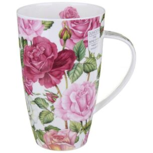 Roses Henley shape Mug