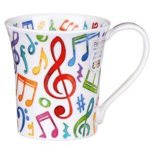 Upbeat! Jura Shape Mug