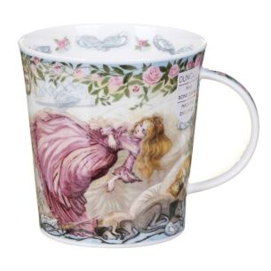 Fairy Tales Sleeping Beauty Lomond Shape Mug