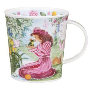 Fairy Tales Frog Prince Lomond Shape Mug