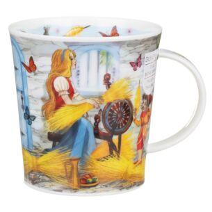 Fairy Tales Rumpelstiltskin Lomond Shape Mug