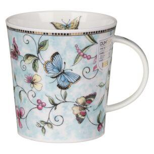 Avalon Butterfly Lomond Shape Mug