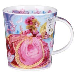Fairy Tales Cinderella Lomond Shape Mug