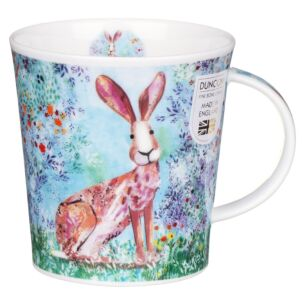Mystic Wood Hare Lomond Shape Mug