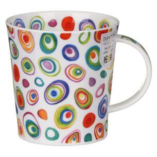 Razzmatazz Lomond Shape Mug