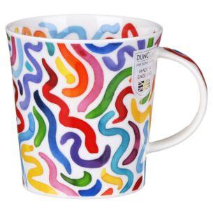 Wiggle Lomond Shape Mug