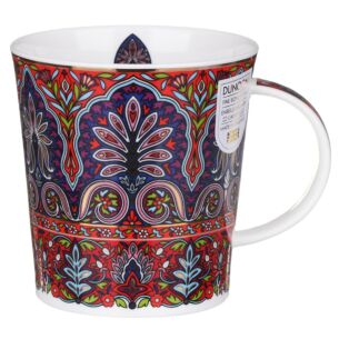 Sari Spearhead Lomond Shape Mug