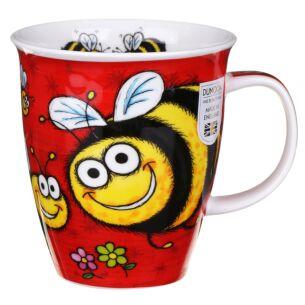 Bee Nevis Shape Mug