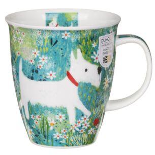 Fido Nevis Shape Mug