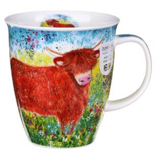 Hamish Nevis Shape Mug
